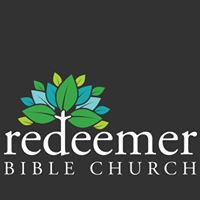 Team Page: Redeemer Bible Church
